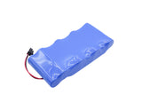 6800mAh Battery for  Drager Drager Infinity Monitor Gamma, Infinity Monitor Gamma XL, MS31385, Monitor Infinity Gamma, Monitor Infinity Gamma XL and others