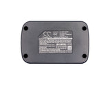 2000mAh Battery for MATRIX AK 18-1-Li