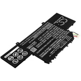 New 4800mAh Battery for Xiaomi Air 12.5,R10B01W; P/N:161201-01,161201-AA,161201-AQ