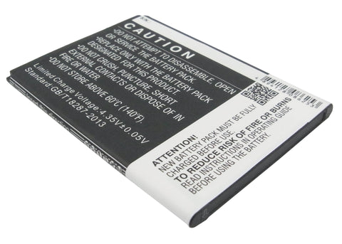 Cameron Sino Replacement Battery for Alcatel One Touch