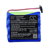 New 700mAh Battery for Optomed SmartscopeM5,SmartscopeM5Pro; P/N:4/HR-4UAAA