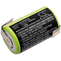Panasonic ER201,ER398; P/N:85-07,N1100C Battery