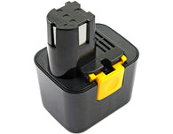 Power Tools Battery for Panasonic EY3653, EY3653CQ, EY3654, EY3654CQ (2000mAh)