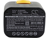 Cameron Sino Replacement Battery for Panasonic EY3653, EY3653CQ, EY3654, EY3654CQ (3300mAh)