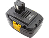 Power Tools Battery for Panasonic EY3544, EY3544GQK, EY3551, EY3551GQ, EY3551GQW, EY3552, EY3552GQW, EY3796, EY3796 F