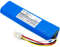 Vacuum Battery for Philips FC8705, FC8710, FC8772, FC8776 (2600mAh)
