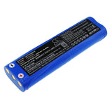 Philips  FC8810,FC8820,FC8830,FC8832; P/N: 4ICR19/65 Battery