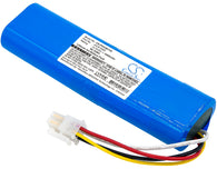 Vacuum Battery for Philips FC8705, FC8710, FC8772, FC8776 (3400mAh)