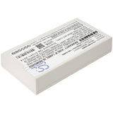 New 6800mAh Battery for Philips  Defibrillator DFM100,Defibrillator DFM-100,Efficia DFM100; P/N: 989503190371,9898031903,989803190371,M6482
