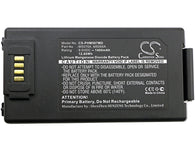 Premium 4200mAh Replacement Battery for Philips HeartStart FRx, OnSite, HS1; P/N: 110300, 861304, M5066A, M5067A, M5068A, M5070A