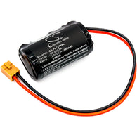 PLC Battery for Panasonic COMP-239 (1200mAh)