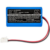 Cameron Sino Replacement Battery for Promax 8 Premium, 8 Premium CATV Analyser (2600mAh)