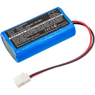Equipment Battery for Promax 8 Premium, 8 Premium CATV Analyser (3400mAh)
