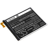 New Replacement 2900mAh Battery for Pantech IM-100,IM-100K,IM-100S; P/N:BA-8300E