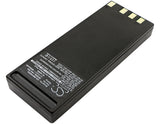 6800mAh Battery for Sennheiser LSP 500 Pr