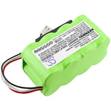 Cameron Sino Replacement Battery for Shimpo DT-315A, DT-315A Stroboscope (3000mAh)