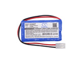 1400mAh Battery for Shenke SK-500I Infusion pump, SK-600I Infusion pump