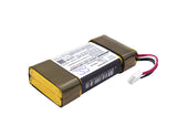 1900mAh Battery for Sony SRS-X33