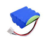 3500mAh Battery for Testo 350, 350 Plus, 350-S, 350-XL Flue Gas Analyser