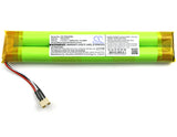 2000mAh Battery for TDK Life On Record A33