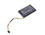 1100mAh Battery for TomTom Go 610, 4FA60 with 7/pcs Tool Kits