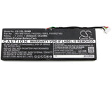 3650mAh Battery for  Toshiba Satellite L10T, Satellite L10W, Satellite L10W-B, Satellite L10W-b1200, Satellite L10W-CBT2N0 and others