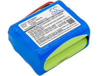2700mAh / 19.44Wh Replacement battery for Topcon CTS-3000, GPT-1000, GPT-1003