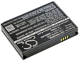 3060mAh Battery for Trimble Juno 3A, Juno 3B, Juno 3D, Juno 3C, Juno 3, Juno 3E