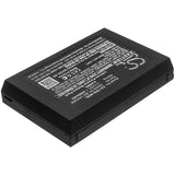 New 2400mAh Battery for Trimble  66410-00,Juno SA,Juno SB,Juno SC,Juno SD; P/N: 66450-00,BA-1405206