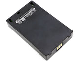 2000mAh Battery for TELEX TR-800, TR-825, TR-700, TR-1, RKP-4, TR-80N, TR82N