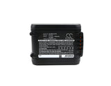 2000mAh Battery for Worx WU137, WU161