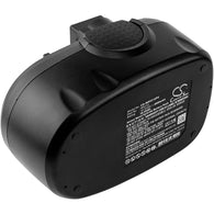 Power Tools Battery for Worx WG150s, WG152, WG250, WG541, WG900, WG901 (2000mAh)