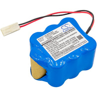 Vacuum Battery for ZEPTER 9P130SCR, 9P-130SCR, 9P130SCS, 9P-130SCS, LMG-310 (3000mAh)