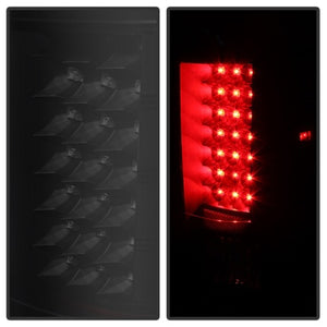 SPY xTune Tail Lights