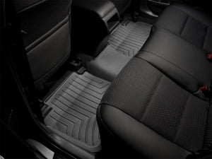 WeatherTech Chevrolet Floormats