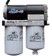 Load image into Gallery viewer, AIRDOG 4G 165GPH Diesel Fuel lift Pump Duramax 01-15