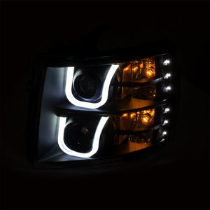 ANZ Projector Headlights