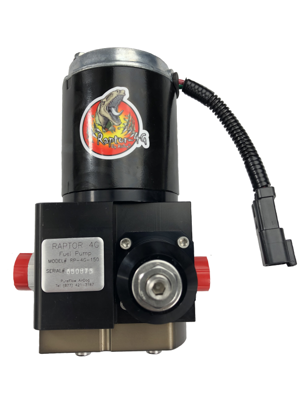 PureFlow AirDog II-4G 1994-1998 Dodge Cummins DF-165-4G Fuel Pump