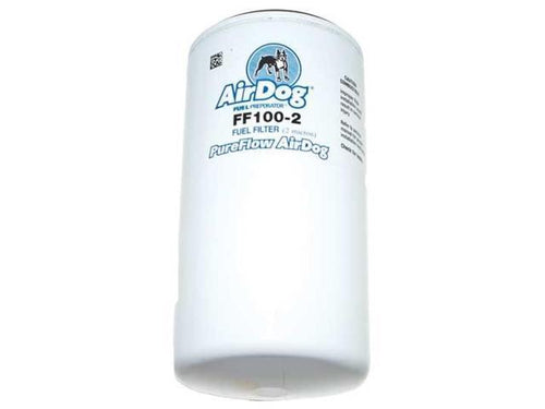 ADG Water Seperator/Fuel Filters