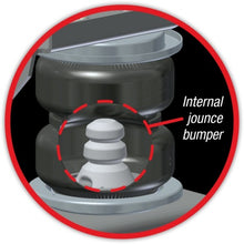 Load image into Gallery viewer, LOADLIFTER 5000 ULTIMATE AIR SPRING KIT W/INTERNAL JOUNCE BUMPER