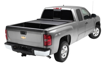 Roll-N-Lock 07-13 Chevy Silverado/Sierra 1500/2500/3500 LB 96-1/4in M-Series Tonneau Cover
