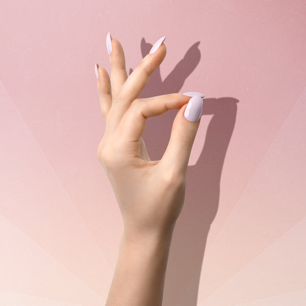 Peel Off Gel Color - Soft Pink