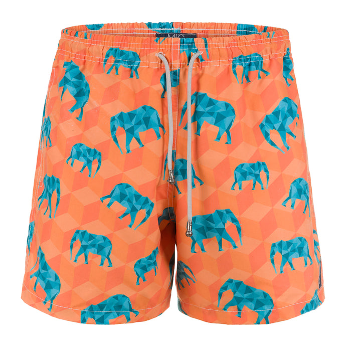 Swim Shorts EleFUNt
