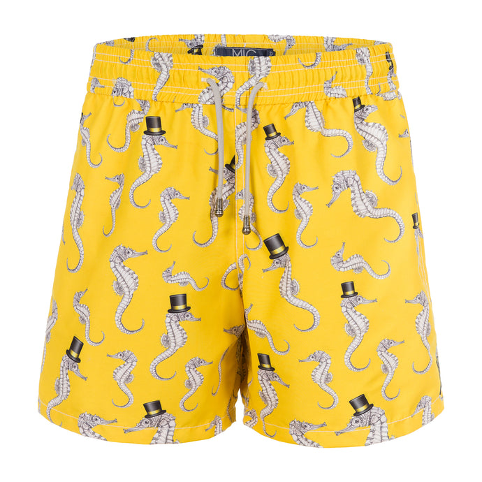 Swim Shorts Seañor Horse
