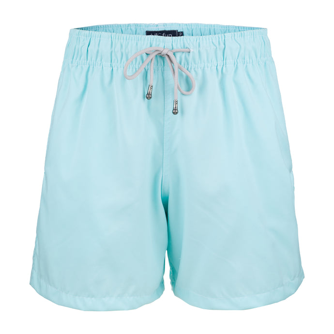 Swim Shorts Baby Blue