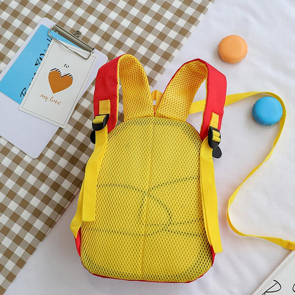Cute Little Kids Polka Dot Backpack - The Palm Beach Baby