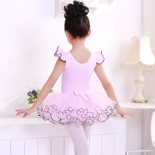 "The ""Cressida"" Ballet Dress (2 Colors) - The Palm Beach Baby"