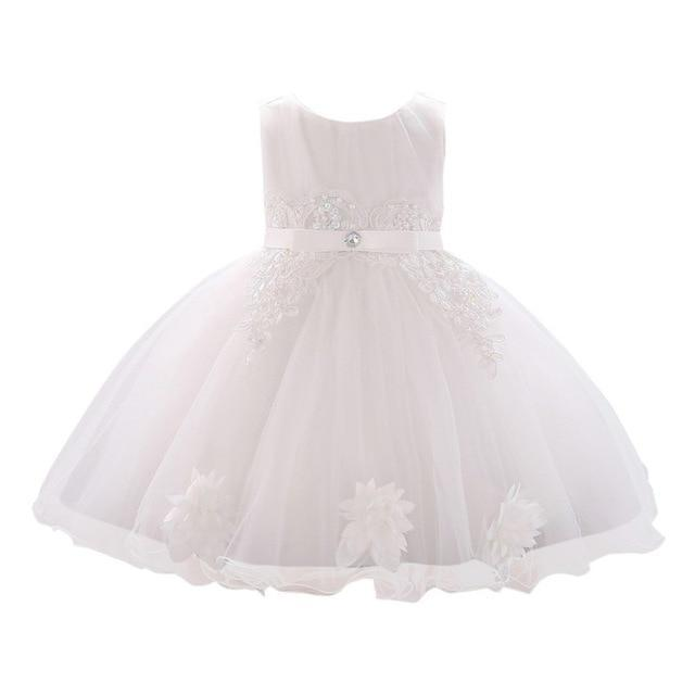 Baby & Kids Apparel W / 12M / United States The Marissa Special Occasion Dress -The Palm Beach Baby