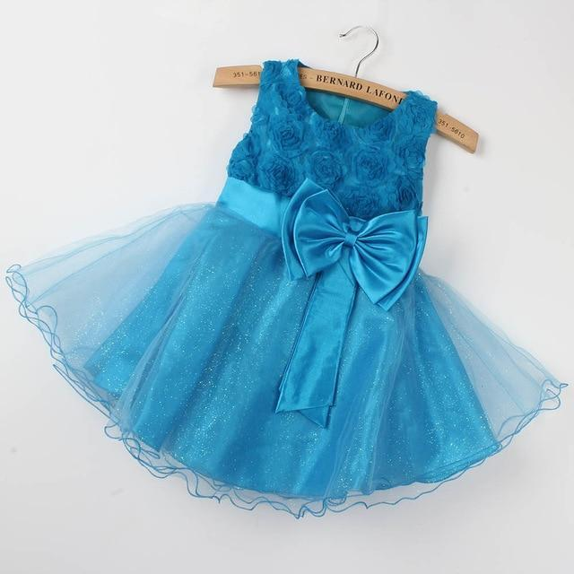 """Taylor"" Elegant Tulle Occasion Dress - The Palm Beach Baby"