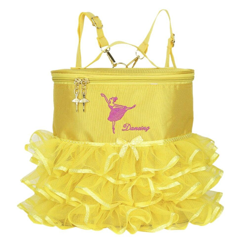 Darling Girls Ballerina Backpack - The Palm Beach Baby